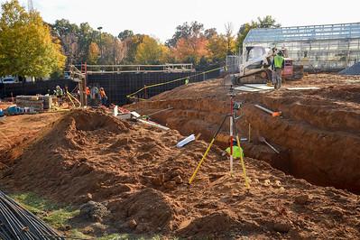 Chandler ENVS Construction 11-19-19