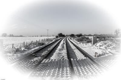 Barnby Dun Snow 2013
