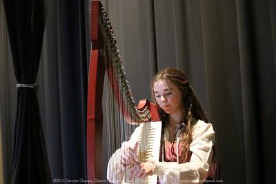 Tess Chason Harp