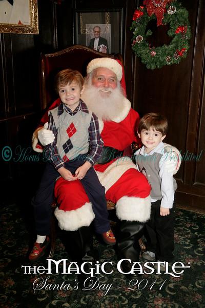 Santa's Day 2011