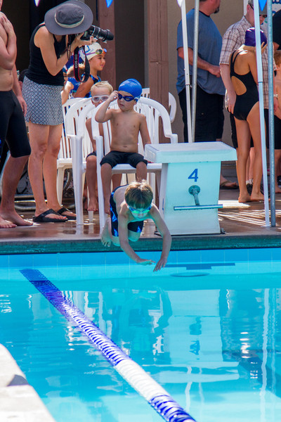 Karson's Dive