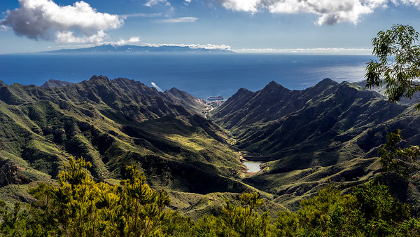 Tenerife - North Island