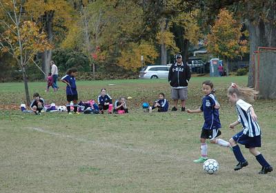 Hillsboro Soccer