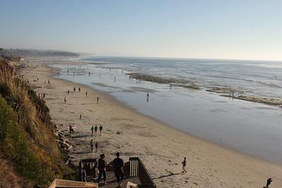 2014_01_01 New Years Day Beach Walk