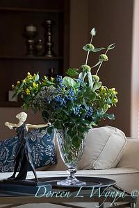 Floral Arrangements for Monrovia