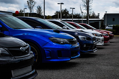 Orlando Subaru Group @ Peacock Subaru