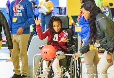 Special Olympics - Bowling - High School - Nov 30, 2018