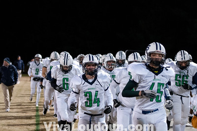 Woodgrove at Loudoun Valley 11.2.2012 (Rob Warfel)
