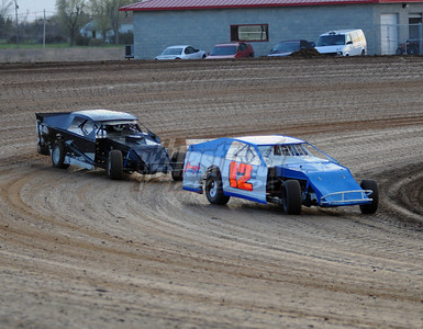2009 Modifieds