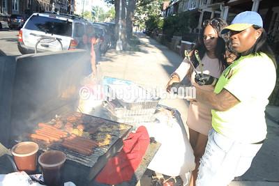 Big Kesh 4th of July Annual BBQ