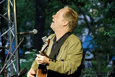 Madison Sq. Park Music Fest. 2009