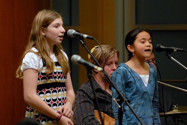 TEMPLE BETH SHALOM W RICK  11.16.2007