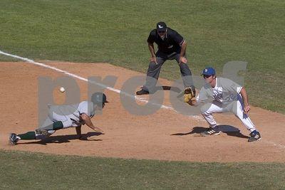 2005_4_24 Baseball vs Cal Poly