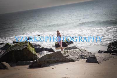 Ashley Sweet 16 Photo Shoot