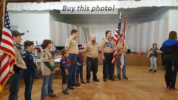 Brooten Legion Memorial Day 05-27
