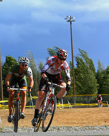 Cyclocross 12:15 - Marymoor Park