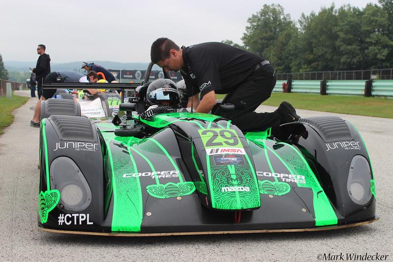 Maxwell Hanratty Extreme Speed Motorsports