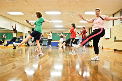 FITLIFE Zumba Classes