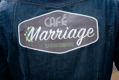 Café Marriage