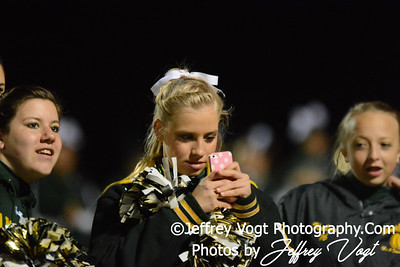 11-15-2013 Damascus HS Cheerleading & Poms,   Photos by Jeffrey Vogt Photography