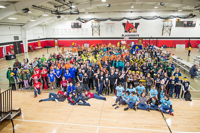 FLL Wisconsin Championship