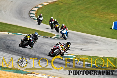 Race 7 - B Superstock Ex & Nv, V8 MW