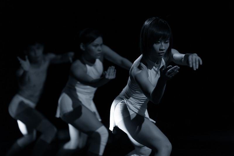 Whisper of the Tempest - Yi Qing,. Rachel Lum and Gordon Lai