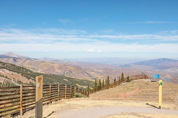 Elk Camp Summit