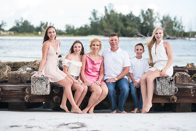 Catherine's Family Photos / July 2, 2020