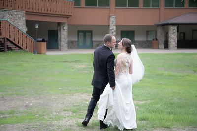 Katherine and David Ruff