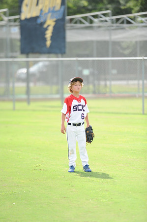 2015 Little League BB