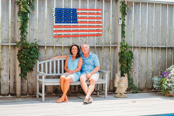 Dan & Denise 40th Anniversary