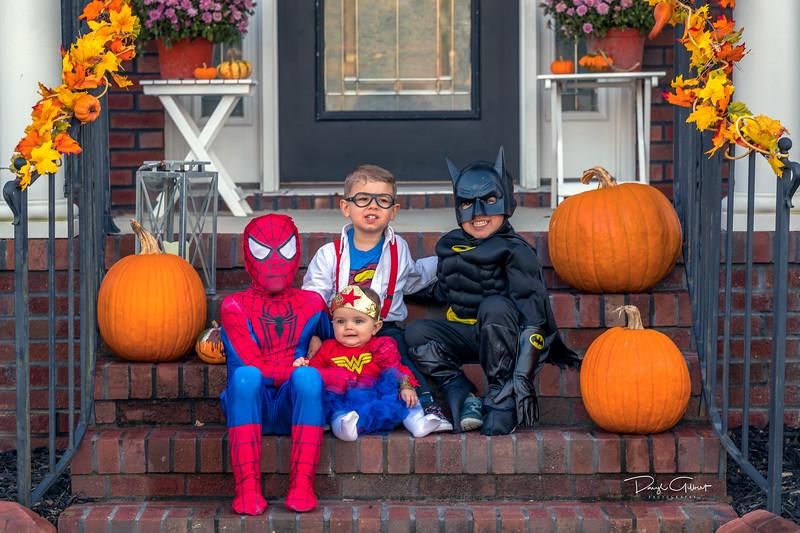 """Super Heros"""