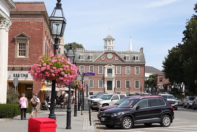 2019 New England /. Canada