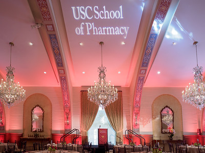 USC School of Pharmacy Annual Alumni Awards Gala, 2018