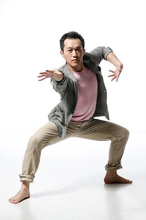 Charles Pang