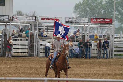 JC FAIR - Youth Rodeo 2012