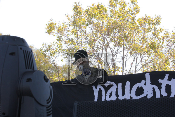 Rock the Bells 2012 @ Shoreline- Naughty By Nature