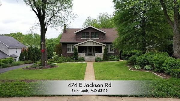 474 E Jackson Rd