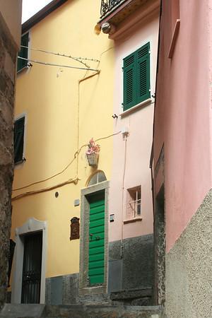 Italy/Cinque Terre