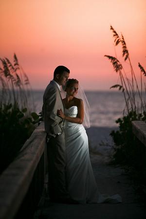 Wedding Lido Beach 6