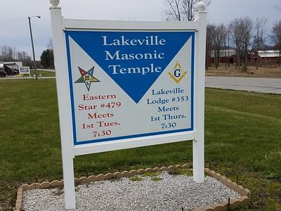 8- Lakeville Lodge No 353