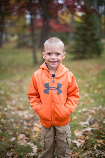 Wyatt-5 year