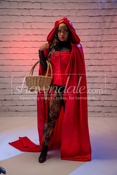 Red Ridinghood Collab