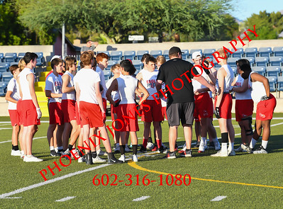 2021-22 - 7-on-7 Football Games