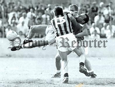 News & Sport photographs 1996