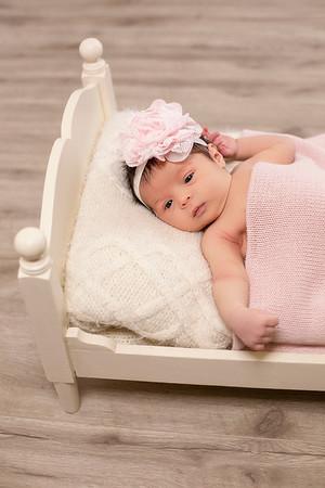 Anastasia | Newborn