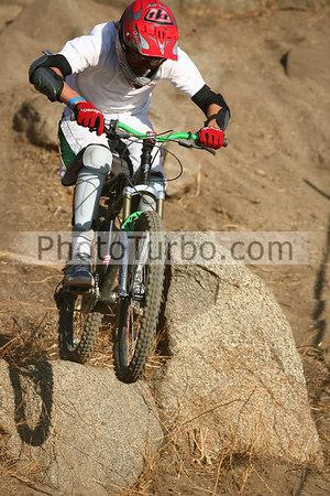 18 Nov 2006, Southridge Challenge DH Practice, Fontana CA