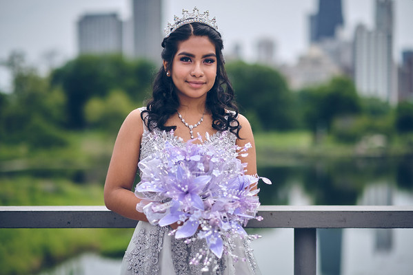 Ariana's Pre-Quince 06.21.19