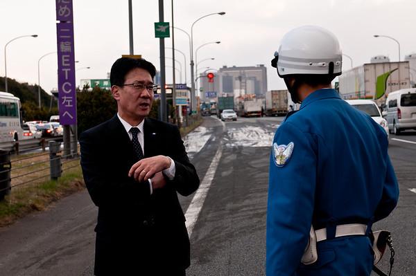 Japan 9.2 Earthquake - March 11, 2011